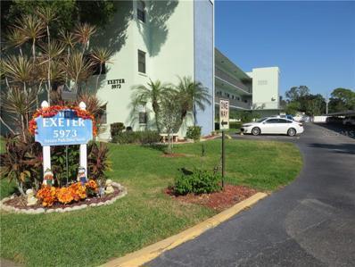5973 Terrace Park Drive N UNIT 205, St Petersburg, FL 33709 - MLS#: U8022792