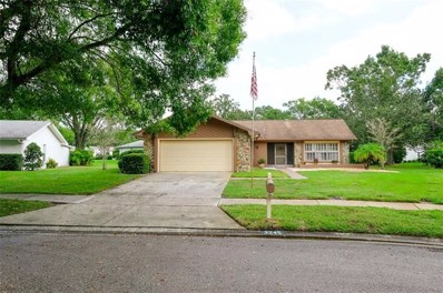 3245 Braemar Terrace, Palm Harbor, FL 34684 - MLS#: U8022793