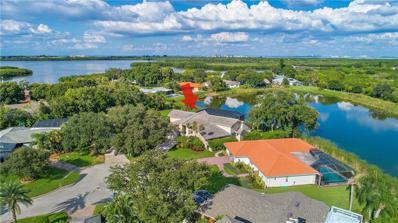 1461 74TH Circle NE, St Petersburg, FL 33702 - MLS#: U8022813