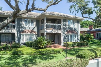 2087 Edgewater Drive UNIT H, Clearwater, FL 33755 - MLS#: U8022830