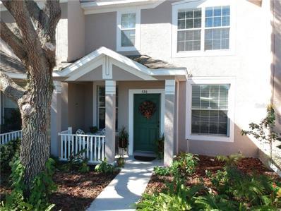 536 Golden Tree Place, Brandon, FL 33510 - MLS#: U8022836