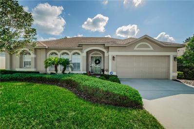 1160 Sawgrass Drive, Tarpon Springs, FL 34689 - MLS#: U8022866