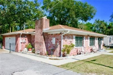 1802 E Knollwood Street, Tampa, FL 33610 - #: U8022877