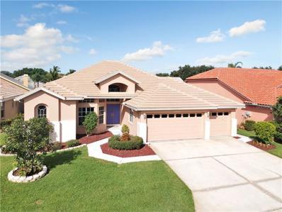 5005 Windmill Palm Terrace NE, St Petersburg, FL 33703 - MLS#: U8022896