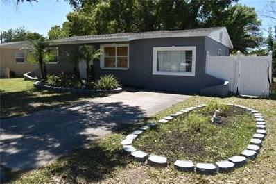 8370 52ND Way N, Pinellas Park, FL 33781 - MLS#: U8022909