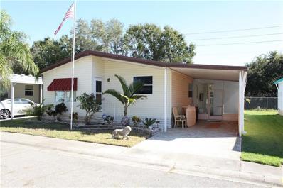 1001 Starkey Road UNIT 468, Largo, FL 33771 - MLS#: U8022924