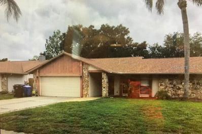 6706 Sea Robin Way, Tampa, FL 33615 - MLS#: U8022925