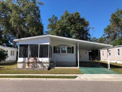 1100 S Belcher Road UNIT 323, Largo, FL 33771 - MLS#: U8022926