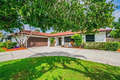 2547 Deer Run E, Clearwater, FL 33761 - MLS#: U8022929