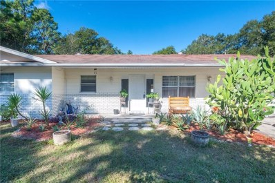 8107 Fort Dade Avenue, Brooksville, FL 34601 - MLS#: U8022939