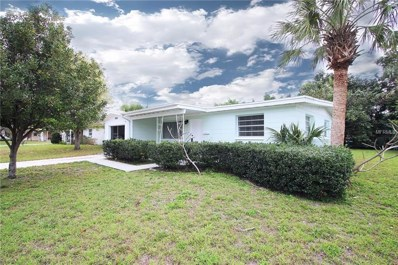5695 Bay Street NE, St Petersburg, FL 33703 - MLS#: U8022944