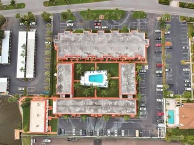 10375 Paradise Boulevard UNIT 55, Treasure Island, FL 33706 - MLS#: U8022946