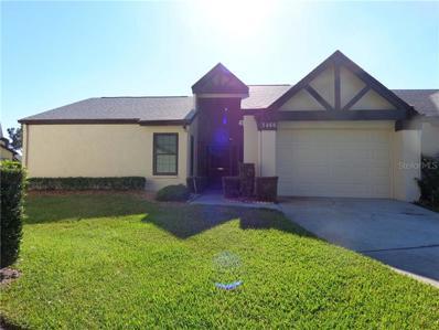 3486 Woodridge Lane, Palm Harbor, FL 34684 - MLS#: U8022948