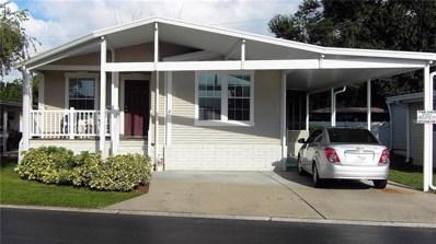 9790 66TH Street N UNIT 464, Pinellas Park, FL 33782 - MLS#: U8022951