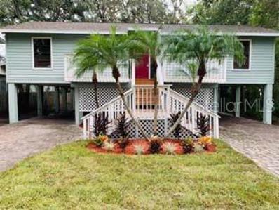 13216 72ND Terrace, Seminole, FL 33776 - MLS#: U8022975