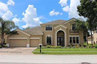12410 Eagles Entry Drive, Odessa, FL 33556 - MLS#: U8022982