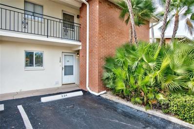 4510 Overlook Drive NE UNIT 120, St Petersburg, FL 33703 - #: U8022986