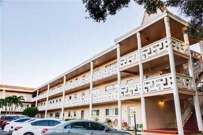 2436 Rhodesian Drive UNIT 56, Clearwater, FL 33763 - MLS#: U8022991