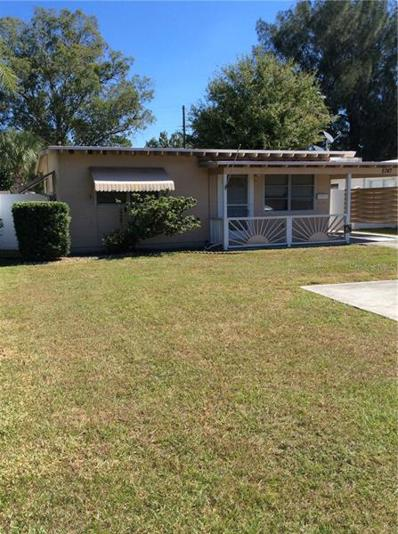 5747 Dr Martin Luther King Jr Street N, St Petersburg, FL 33703 - MLS#: U8022998