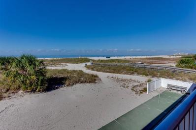10280 Gulf Boulevard UNIT 28, Treasure Island, FL 33706 - MLS#: U8023025