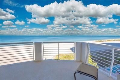 1350 Gulf Penthouse 704\/3 Boulevard, Clearwater Beach, FL 33767 - #: U8023032