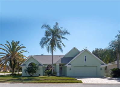 5016 Deer Lodge Road, New Port Richey, FL 34655 - #: U8023035
