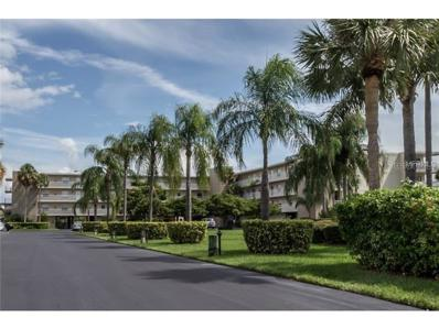 719 Pinellas Bayway S UNIT 305, Tierra Verde, FL 33715 - MLS#: U8023047