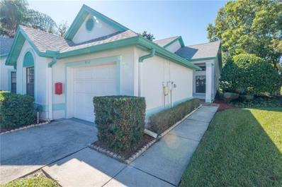 9112 Bassett Lane UNIT A, New Port Richey, FL 34655 - MLS#: U8023061