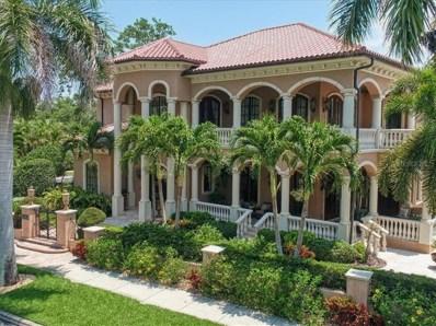 125 Lamara Way NE, St Petersburg, FL 33704 - MLS#: U8023079