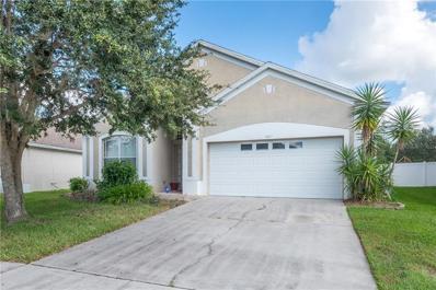 4511 White Bay Circle, Wesley Chapel, FL 33545 - MLS#: U8023083
