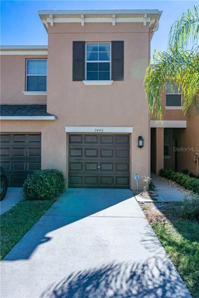 9448 Trumpet Vine Loop, Trinity, FL 34655 - MLS#: U8023085