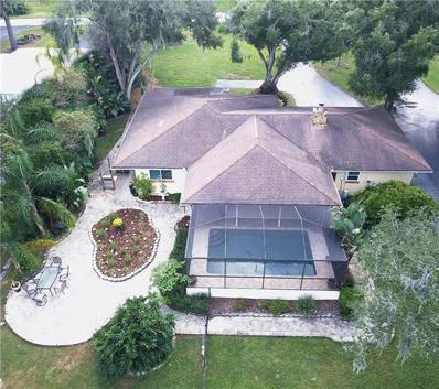 5614 Puritan Road, Tampa, FL 33617 - MLS#: U8023086