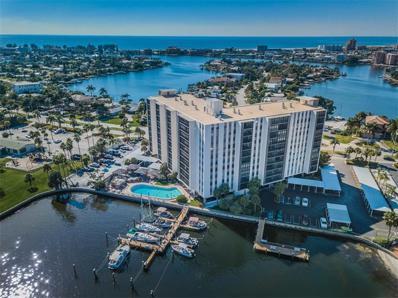 10355 Paradise Boulevard UNIT 302, Treasure Island, FL 33706 - MLS#: U8023117