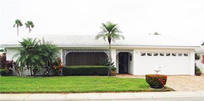9310 42ND Street N UNIT 5, Pinellas Park, FL 33782 - MLS#: U8023134