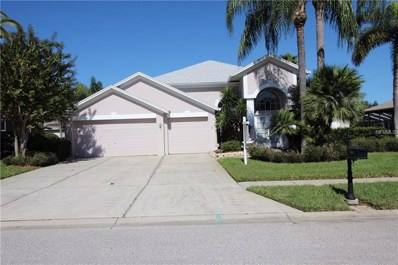 4745 Stoneview Circle, Oldsmar, FL 34677 - MLS#: U8023148