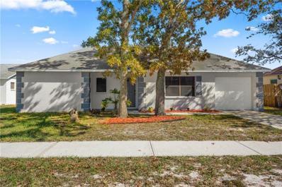 1118 Greenlea Drive, Holiday, FL 34691 - MLS#: U8023162