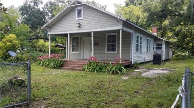 21114 Franklin Drive, Dade City, FL 33523 - MLS#: U8023166