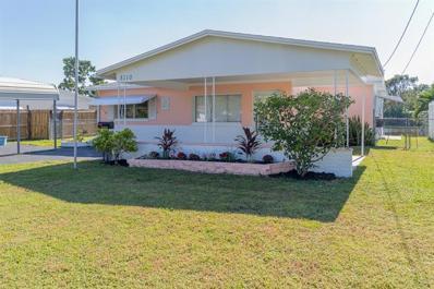 5110 96TH Terrace N, Pinellas Park, FL 33782 - MLS#: U8023167