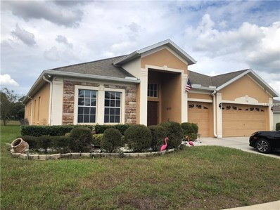 3783 Braemere Drive, Spring Hill, FL 34609 - MLS#: U8023171