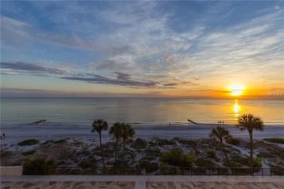 14950 Gulf Boulevard UNIT 502, Madeira Beach, FL 33708 - MLS#: U8023173