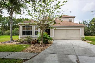 7031 Moss Ledge Run, Land O Lakes, FL 34637 - MLS#: U8023184