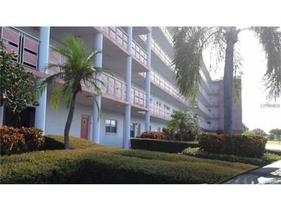 5501 80TH Street N UNIT 511, St Petersburg, FL 33709 - MLS#: U8023217