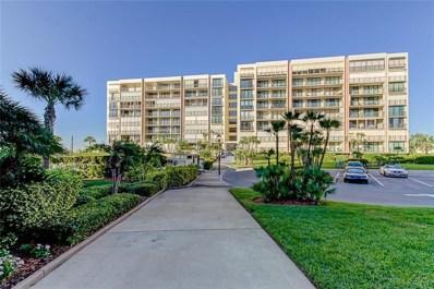 1400 Gulf Boulevard UNIT 409, Clearwater Beach, FL 33767 - #: U8023220