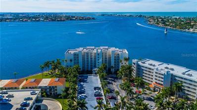 6105 Bahia Del Mar Circle UNIT 883, St Petersburg, FL 33715 - MLS#: U8023232