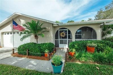 12291 89TH Terrace, Seminole, FL 33772 - MLS#: U8023234