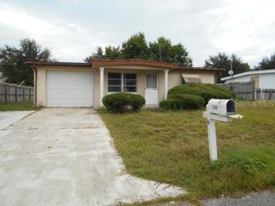 7209 Seward Drive, Port Richey, FL 34668 - MLS#: U8023240