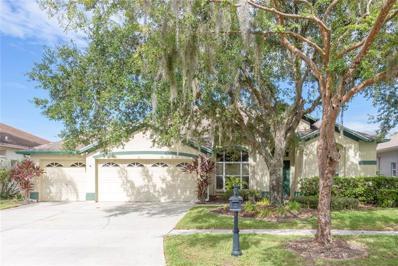 10112 Bennington Drive, Tampa, FL 33626 - MLS#: U8023246