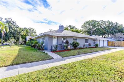 2662 4TH Avenue N, St Petersburg, FL 33713 - MLS#: U8023247
