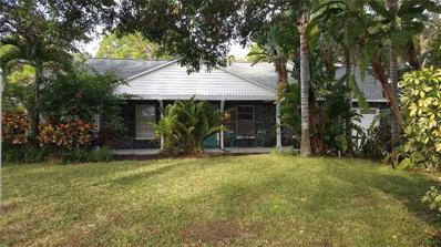 205 Lagoon Drive, Palm Harbor, FL 34683 - MLS#: U8023273