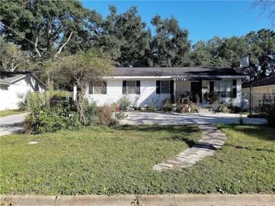 7108 S Shamrock Road, Tampa, FL 33616 - MLS#: U8023314